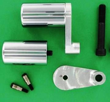 Frame Sliders AFP-195