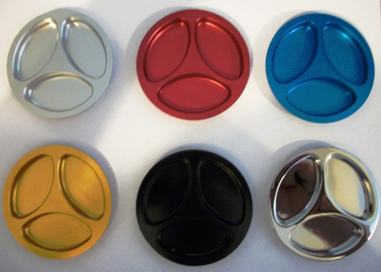 Gas Cap Top GC-10