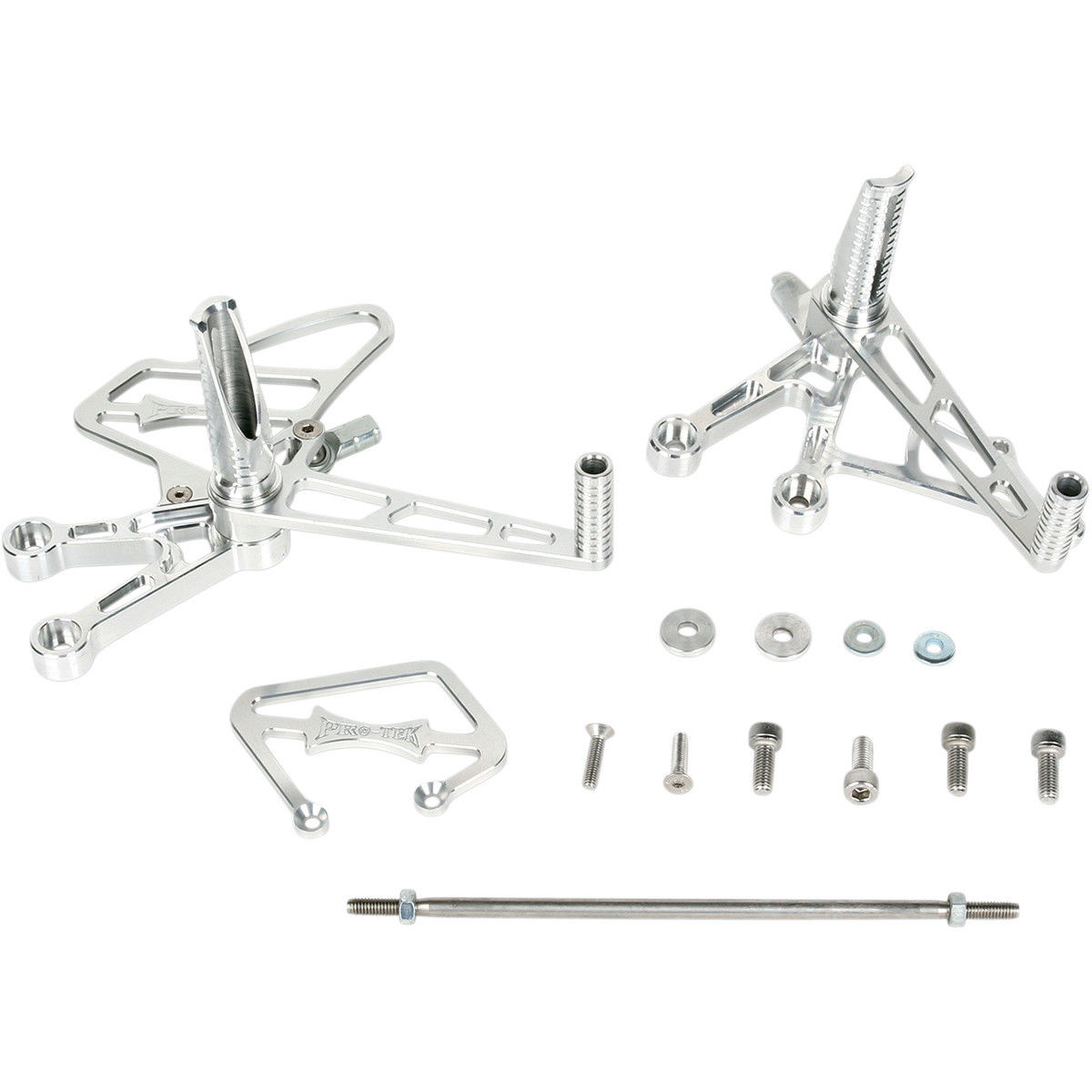 Rear Sets RS-220 Kit/Parts