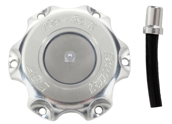 Gas Cap-MX/ATV